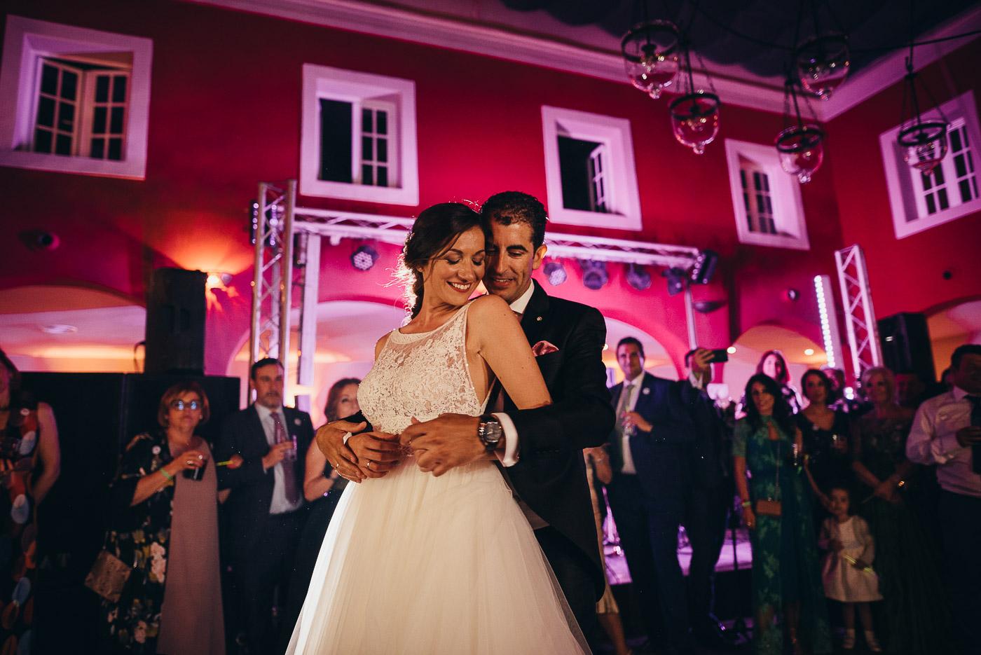 Fotógrafo de Bodas en Sevilla | Hacienda el Roso | Lucia + Daniel